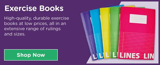 Exercise Books